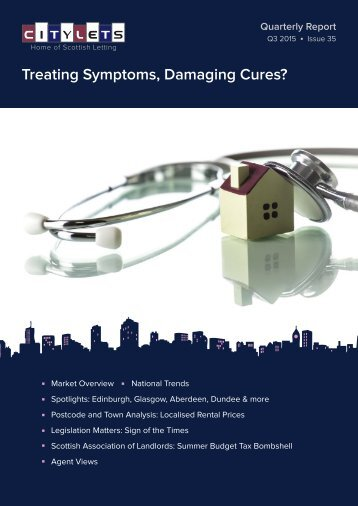 Treating Symptoms Damaging Cures?