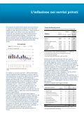 I prezzi al consumo in Liguria - Page 7