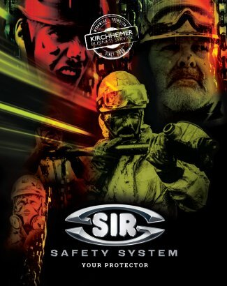 K3S SIR SAFETY SYSTEM