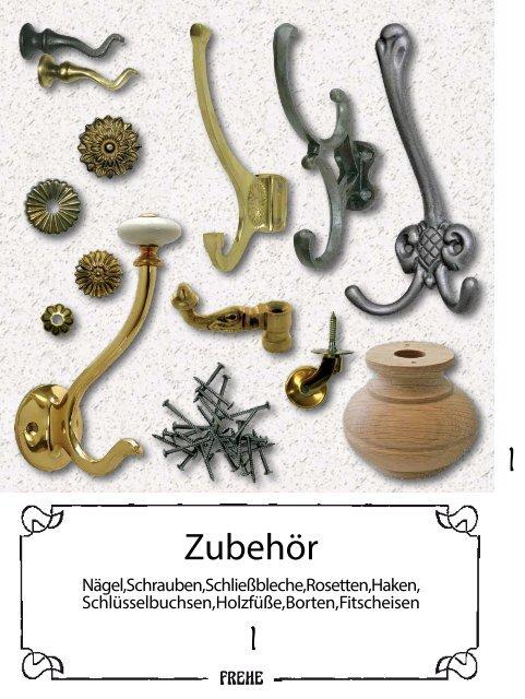 """Nr.6,6//23v  /""""100/"""" Schrauben-Rosetten für Senkkopfschrauben 6,6 x 23mm 100 Stk"""