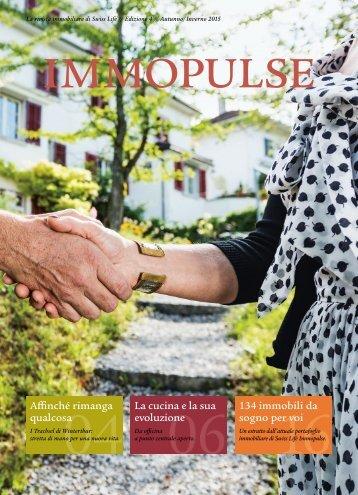 IMMOPULSE-Magazin Nr. 4 IT