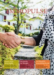 IMMOPULSE-Magazin Nr. 4 DE