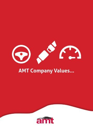 AMT VALUES BOOK 2