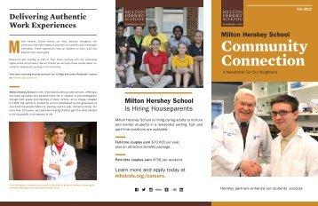 MHS Community Connection