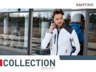 Santino - Catalogus 2016-2017