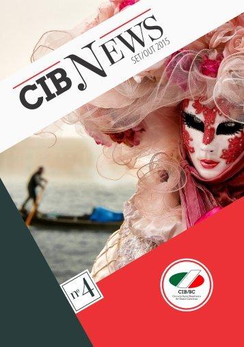 CIB NEWS #4