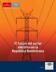 eléctrico en la República Dominicana