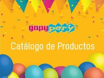 catalogodeproductosgapypary