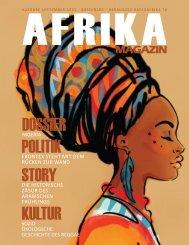 Afrika Magazin