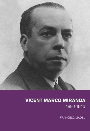 VICENT MARCO MIRANDA