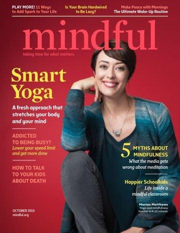 Smart Yoga