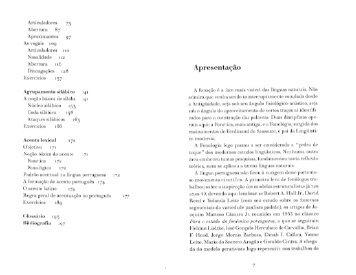 FERREIRA NETTO, Waldemar - Introdução à fonologia