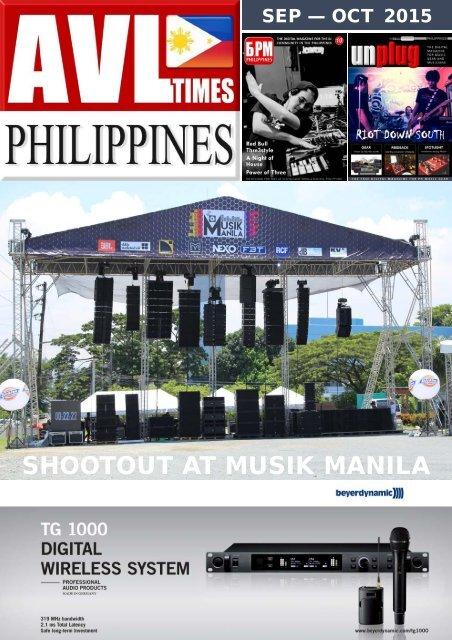Manila speed dating 2015