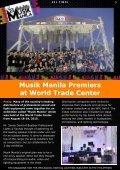 SHOOTOUT AT MUSIK MANILA - Page 5
