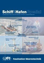 Faszination Meerestechnik - Schiff & Hafen