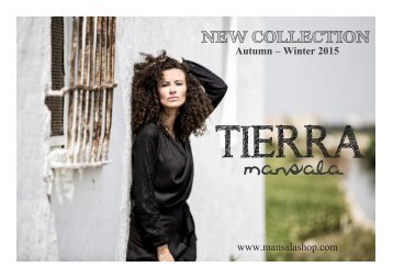 Catálogo TIERRA_AW2015