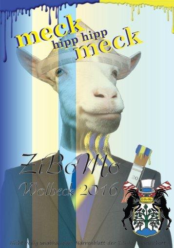 Sessionsheft 2016 KG ZiBoMo