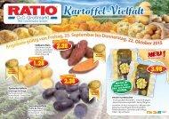 RATIO Großmarkt GmbH