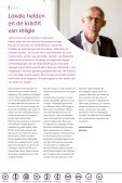 Kwartaalblad Mensen met een Missie 2015 najaar - Page 2