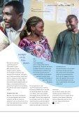 Kwartaalblad Mensen met een Missie 2015 najaar - Page 5