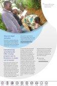 Kwartaalblad Mensen met een Missie 2015 najaar - Page 6