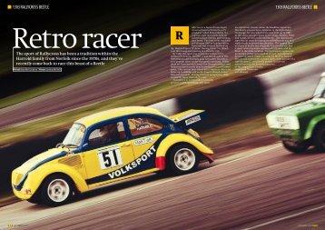 18-24 Rallycross Bug