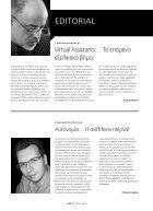 ΚΙΝΗΤΗ ΤΗΛΕΦΩΝΙΑ & ΤΗΛΕΠΙΚΟΙΝΩΝΙΕΣ - ΤΕΥΧΟΣ 209 - Page 6