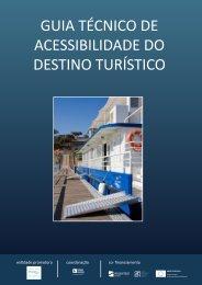 Guia Técnico de Acessibilidade de Destino Turistico
