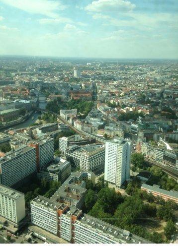 Architektur Berlin 2