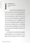 RATTENRENNEN SIEBTES KAPITEL (MORGENGRAUEN) - Seite 4