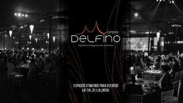 Brochure 2015 - Delfino