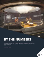 BY THE NUMBERS
