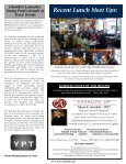 """October 2015 """"Creating A Community Where Business Thrives"""" - Page 6"""