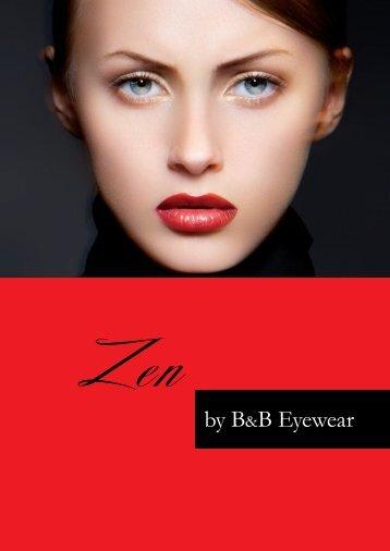 by B&B Eyewear