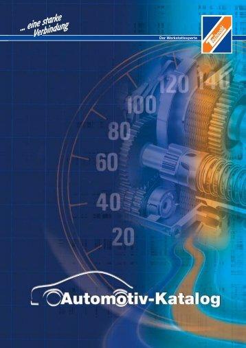 KFZ-Elektrik - Chemtec