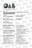 Tabela de honorários advocatícios - Page 5