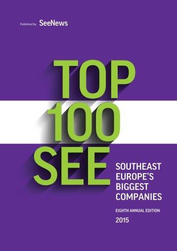 EUROPE'S BIGGEST COMPANIES