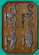 Türbänder für Zimmer & Haustüren - Page 5