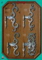 Türbänder für Zimmer & Haustüren - Page 6
