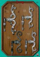 Türbänder für Zimmer & Haustüren - Page 7