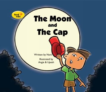 The-Moon-and-the-Cap