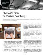 Motivat Coaching Magazine Num.9 Año 2015 - Page 4
