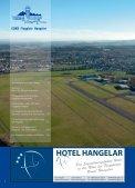 Flugplatz Hangelar Broschuere - Seite 2
