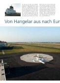 Flugplatz Hangelar Broschuere - Seite 4