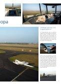 Flugplatz Hangelar Broschuere - Seite 5