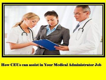Missouri Association Of Nursing Home Adminsitrator