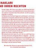 MENSCHENRECHTE! İNSAN HAKLARI! - Page 7