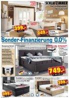 Möbel-SB-Halle - Jubiläumsfinanzierung - Page 6