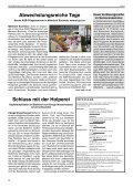Seniorenmagazin Dahme-Spreewald - 5. Ausgabe 2015 - Page 4