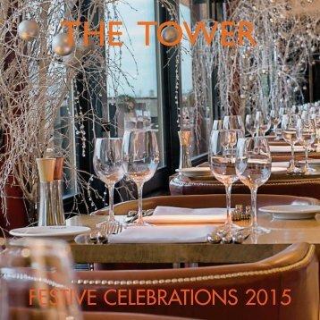 FESTIVE CELEBRATIONS 2015